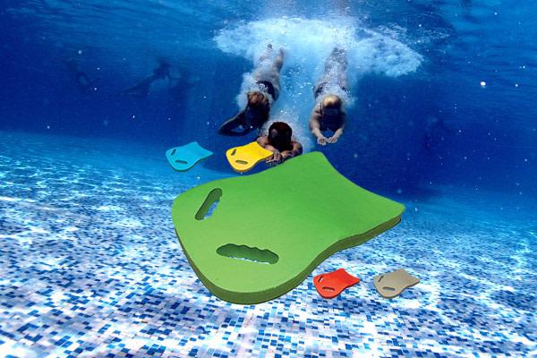 تخته شنا فومی