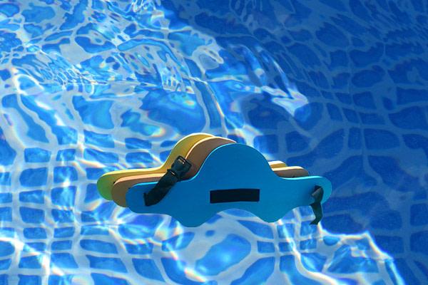 کمربند شنا یزد فوم